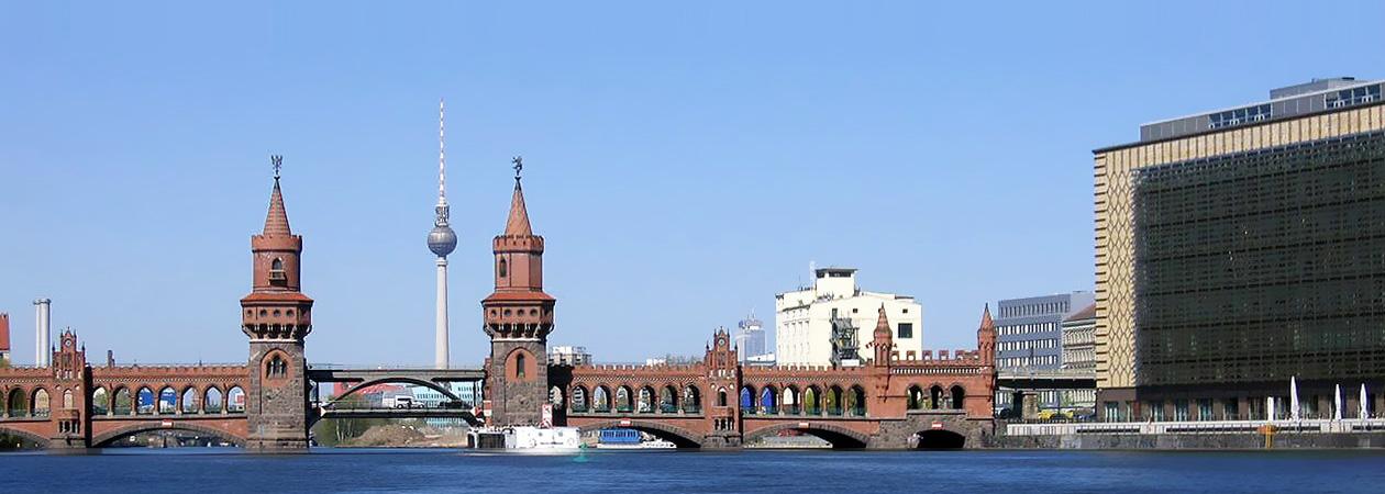 Baubürgschaften Berlin